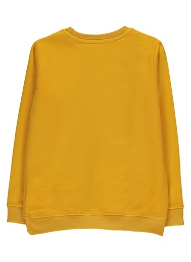 Morhipo Kids Sweatshirt Hardal